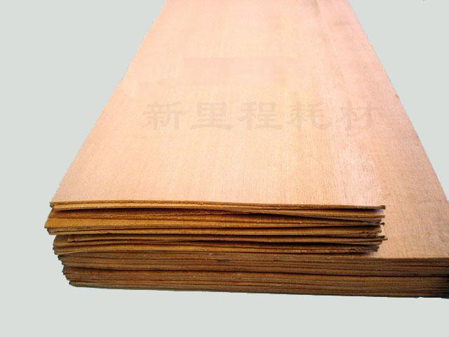 模型專用木板