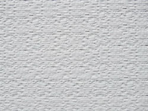 PVC白色文化石